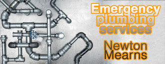 emergency-plumbers-Newton-Mearns