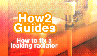how-to-fix-a-leaking-radiator